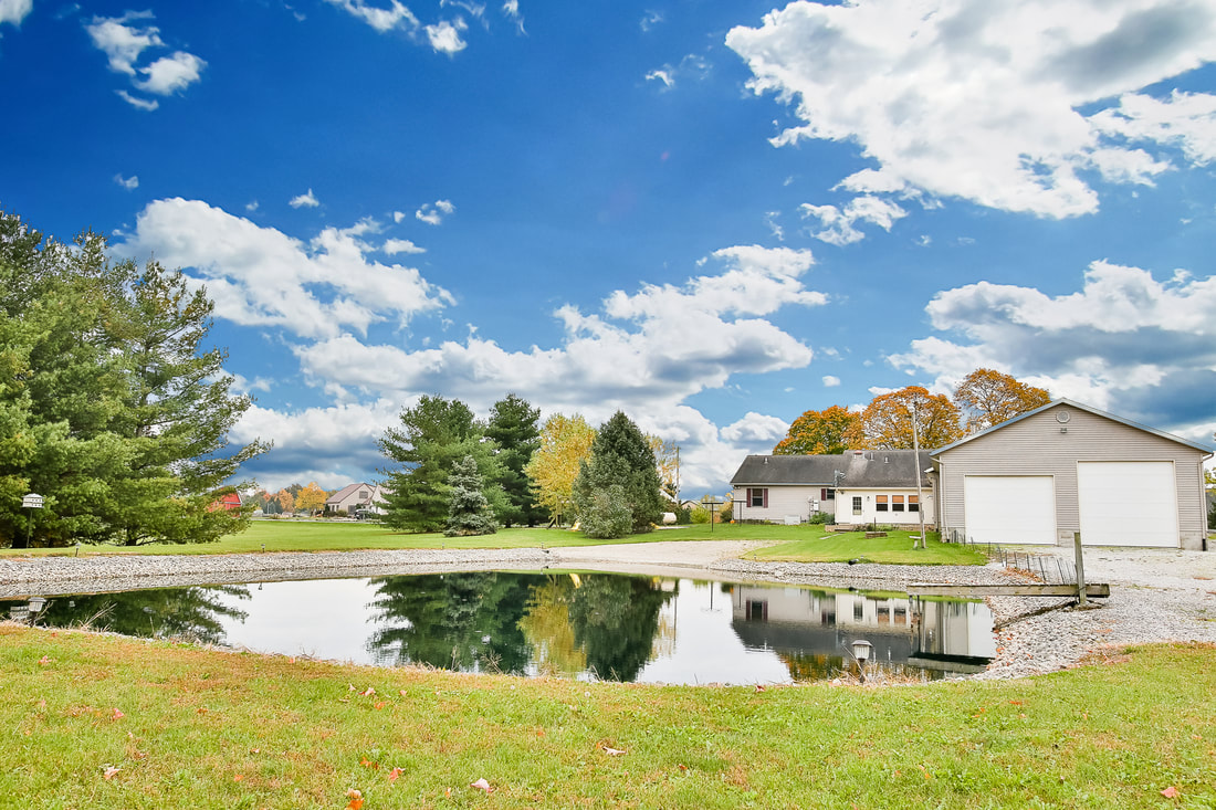 Allen County Real Estate Photography