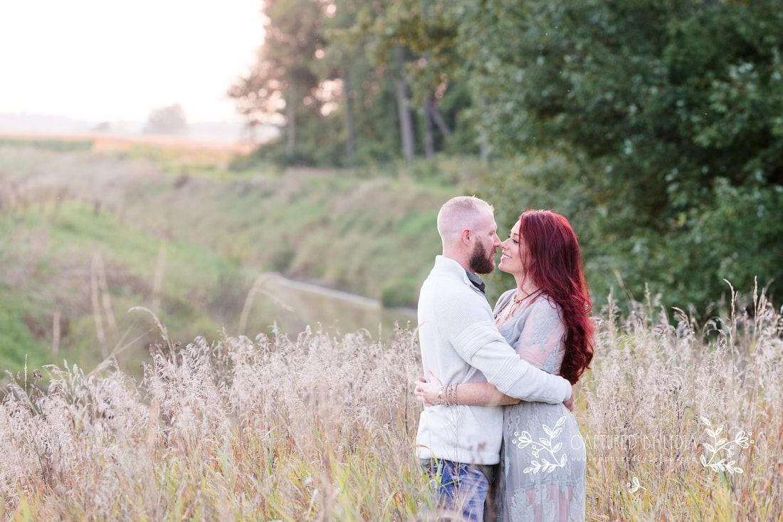 Wedding Photographer in West Central Ohio